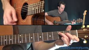Smashing Pumpkins Mayonaise Solo Tab by Wild World Guitar Lesson Cat Stevens Youtube