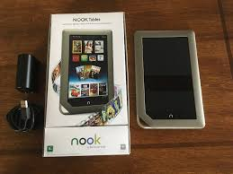 Barnes & Noble Nook Tablet 8GB, Wi-Fi, 7in - Silver | EBay Online Bookstore Books Nook Ebooks Music Movies Toys Barnes Noble Nook Color 8gb Wifi 7in Black Ebay Samsung Galaxy Tab S2 Now Available Version Too 80 Off Gamestop Coupons Promo Codes 2017 5 Cash Back 20 Off Coupon Code Bnfriends Ends October 13th Couponing For Dummies Amanda Moments 33 Best Holiday Gift Guide 2016 Images On Pinterest Amazoncom 4 Edition Tablet Wifi 7 50 Clearance At Money Saving Mom Apples Passbook Hits Its Groove