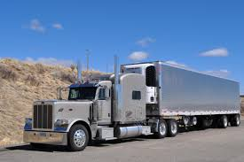 Trucking: Mercer Trucking