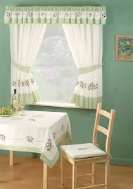 Kitchen Curtain Ideas For Small Windows by Small Kitchen Window Curtains Photo U2013 11 U2013 Kitchen Ideas