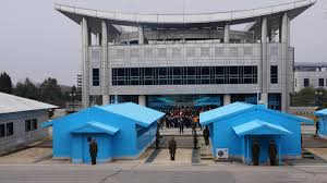 100 Houses In South Korea How To Visit The DMZ On The N Peninsula CNN Travel