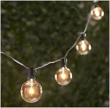 Outdoor light strings patio more eye catching  eRM CSD