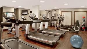 100 Four Seasons Miami Gym Fitness Center The RitzCarlton Bal Harbour