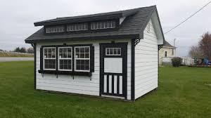 Amish Built Storage Sheds Illinois by Tiny Houses Living In Tiny Houses Tiny Houses Missouri