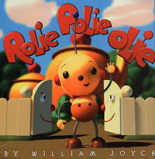 Rolie Polie Olie Halloween Vhs by Rolie Polie Olie Moonbot Studios Wiki Fandom Powered By Wikia