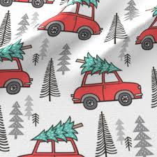 Holiday Christmas Tree Car Woodland Fall On White Fabric ... Shing Inspiration Susan Winget Christmas Fabric By Panel Red Cstruction Trucks Print Joann Car And Camper Flannel Fabricwoodland Retreathenry Red Mpercarold Truck Holiday Travels100 Cotton Christmas Wild West Sexy Man Cowboy Male Pin Up Pick Truck Western Hunk Boys Emergency Ambulance Hospital Paramedic Medical Emergency Police Vintage Blue Fabric Shopcabin Spoonflower Decal Wall Dump Photos Indiana Dot Opens New Tension Building For Salt Monster Decals Cartoon Illustration 4 Colors
