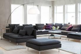 söderhamn série canapé ikea lyon salons open plan