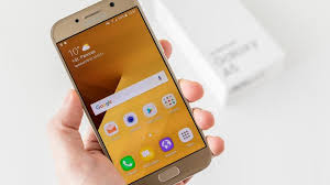 Samsung Galaxy A5 2017 review A Galaxy S7 lookalike Tech Advisor