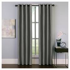 curtainworks malta room darkening curtain panel target