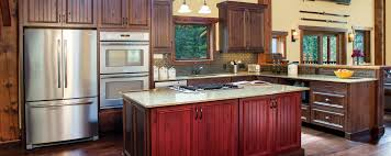 Huntwood Cabinets Red Deer by Craftsman Custom Cabinets