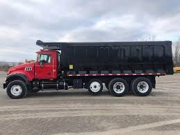 2008 Mack Granite GU713 Dump Truck For Sale, 187,000 Miles | Verona ... Mack Trucks Mack Trucks From Puerto Rico My New Galleries View All For Sale Truck Buyers Guide Nigerian Used 1983 R Model Autos Nigeria Old Hoods Cluding Ch Visions Rd 1989 Rmodel Single Axle Day Cab Tractor For Sale By Arthur Show Ccinnati Chapter Of The Amer Flickr Bumpers Raneys Parts Mack Dump N Trailer Magazine
