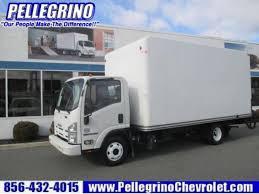 100 Npr Truck 2015 Isuzu NPR HD Box Straight