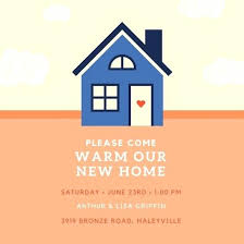 House Warming Invitation 2848 Together With Blue Housewarming Letter India It