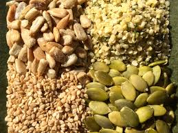 Roasted Shelled Pumpkin Seeds Nutrition by 4 Tasty Little Seeds With Big Nutritional Benefits Bay Area