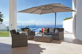 Target Patio Set With Umbrella by Garden Umbrellas Sydney Home Outdoor Decoration