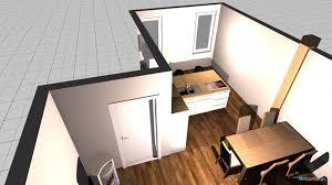 raumplanung wohnzimmer mit küche offen roomeon community