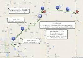 Pumpkin Vine Trail Ride by Annual Pumpkinvine Bike Ride And Fundraiser Set For Saturday