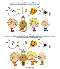 European Countries That Dont Celebrate Halloween by Halloween Appropriation Scandinavia And The World