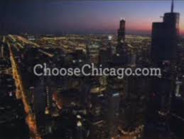 tourism bureau creates new tv ads to draw travelers to chicago
