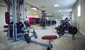 le cannet fitness house