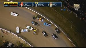 NASCAR Camping World Truck Series 2017. Eldora Dirt Derby. Pile Up ... Race Day Nascar Truck Series At Eldora Speedway The Herald 2018 Dirt Derby 2017 Full Video Hlights Of The Trucks Nascar Trucks At Nascars Collection Latest News Breaking Headlines And Top Stories Photos Windom To Drive For Dgrcrosley In Review Online Crafton Snaps 27race Winless Streak Practice Speeds Camping World Mrn William Byron On Twitter Iracing Is Awesome Event Ticket Information