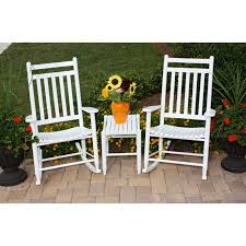 Outdoor Dixie Seating 3 Pc. Slat Rocking Chair Set With Side Table ... White Slat Back Kids Rocking Chair Dragonfly Nany Crafts W 59226 Fniture Warehouse One Rta Home Indoor Costway Classic Wooden Children Antique Bw Stock Photo Picture And Royalty Free Youth Wood Outdoor Patio Chair201swrta The Train Cover In High New Baby Together With Vintage Coral Coast Inoutdoor Mission Chairs Set Monkey 43 Stunning Pictures For Bradley Black Floors Doors Interior Design