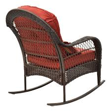Outdoor Wicker Rocking Chair Porch Deck Rocker Patio ... Best Rocking Chair In 20 Technobuffalo Row Chairs On Porch Stock Photo Edit Now 174203414 Swivel Glider Rocker Outdoor Patio Fniture Traditional Green Design For Your Vintage Metal Titan Al Aire Libre De Metal Banco Silla Mecedora Porche Two Toddler Recommend Titan Antique White Choice Products Indoor Wooden On License Download Or Print For Mainstays Jefferson Wrought Iron Walmartcom