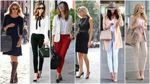 Office Outfits Ideas For Women
