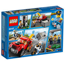 LEGO City Police Tow Truck Trouble 60137 - Walmart.com Itructions For 76381 Tow Truck Bricksargzcom Dikkieklijn Lego Mocs Creator Tagged Brickset Set Guide And Database Money Transporter 60142 City Products Sets Legocom Us Its Not Lego Lepin 02047 Service Station Bootleg Building Kerizoltanhu Ideas Product Ideas Rotator 2016 Garbage Itructions 60118 Video Dailymotion Custombricksde Technic Model Custombricks Moc Instruction 2017 City 60137 Mod Itructions Youtube Technicbricks Tbs Techreview 14 9395 Pickup Police Trouble Walmartcom