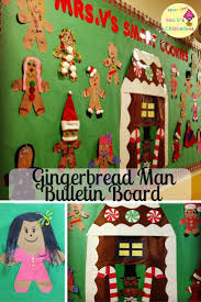 Kindergarten Christmas Door Decorating Ideas by 71 Best Bulletin Boards December Images On Pinterest Bulletin