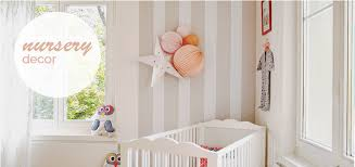 Decorating Your Babys Nursery With Paper Lanterns