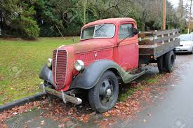 A 1940 Classic Red Ford Pickup Truck Is Parked On A Street In ... Ford F100 Pickup Truck 1970 Review Youtube 1954 Pickup Classic Pick Up Truck From Arizona See Old Small Ford Trucks Beautiful Autostrach Photos Classic 4x4 Click On Pic Below To See Vehicle Larger For Vintage Truck Photography Photo Feature 1936 Model 68 Classic Rollections 1940 Red 124 Scale American Diecast 1962 Classics For Sale Autotrader Custom Built Allwood Why Vintage Trucks Are The Hottest New Luxury Item Readers Rides Hot Rod Network