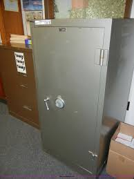 Shaw Walker Fireproof File Cabinet Weight by Shaw Walker Combination Safe Item N9803 Sold July 10 Go