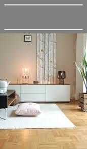 wohn esszimmer tapete modern bedroom decor ikea living