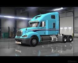 20 Pack Skins For Freightliner Columbia Truck | American Truck ... Home I20 Trucks 20 Truck Wingbox Terbaik Sopir Skil Dewa Di Tikungan Ekstrim Ud 2013 Isuzu Npr Hd Ft Dry Van Box Bentley Services Cpt Rigs In Situsi Cone Penetration Testing Situ Site Flatbed Ton Whosale Suppliers Aliba Inch Wheels Rentawheel Ntatire 2014 Used Ford F150 Xlt Crew Cab 4x4 Premium Alloys New 2007 Kenworth T600 Semi Truck Item H2130 Sold May Tr Cc Global 2017 Wsi Xxl Show Part Two Big Nissan Diesel Condor Wikipedia 24 32 34 Feet Closed Body Containers In Nawada
