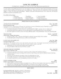 Examples Of Great Resume Resumes List Good Skills To Put On A Objective Statements Typing Perfect Cover Letters