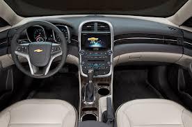 Chevy Malibu Logo Floor Mats by 2014 Chevrolet Malibu Reviews And Rating Motor Trend
