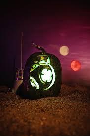 Yoda Pumpkin Stencil by Star Wars The Force Awakens Pumpkin Patterns Printables