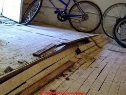 Fix Squeaky Floors From Basement by Wood Floor Types Damage Diagnosis U0026 Repair Damaged Wood Floors