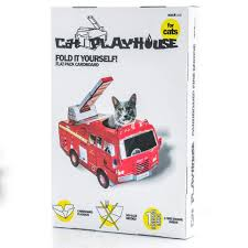 Suck UK Cat Play House - Fire Engine: Amazon.co.uk: Pet Supplies 5 Feet Jointed Fire Truck W Ladder Cboard Cout Haing Fireman Amazoncom Melissa Doug 5511 Fire Truck Indoor Corrugate Toddler Preschool Boy Fireman Fire Truck Halloween Costume Cboard Reupcycling How To Turn A Box Into Firetruck A Day In The Life Birthday Party Fun To Make Powerfull At Home Remote Control Suck Uk Cat Play House Engine Amazoncouk Pet Supplies Costume Pinterest Trucks Box Engine Hey Duggee Rources Emilia Keriene My Version Of For My Son Only Took