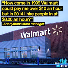 Walmart Computer Desks Canada by Walmart Store Manager Exposes Systematic Attack On Employee