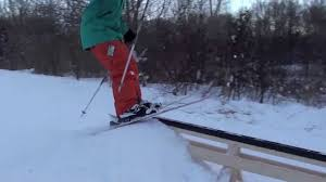 Urban Skiing PVC Pipe Rail - YouTube My Homemade Rails For This Years Backyard Setup Snowboarding Build Backyard Rail Youtube Snowboard Balance Demo On Vimeo The Fatty Ski And Jib Gnbear Pvc Pipe Terrain Park Diy Ride Summer In Your Own Kids Rail Grind Snapped Shot At My Local Mountain Rainbow Overlooking How To Build A Ski Dropin Kings Mac Snowboard Park Home Interior Ekterior Ideas Parx