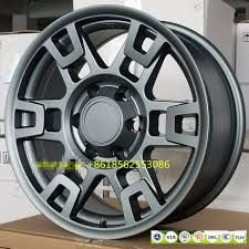 China Auto Parts Little Truck Replica Trd Offroad Alloy Wheels ... Levels Lifts And Fuel Offroad Wheels For A Hard Core Ride Wheelfire Dubsandtirescom Monster Edition Off Road Tire Chevy Truck Grid Matte Black Wheel Method Race Rims Aftermarket Sota 3d Suv Cgtrader Scar Stealth Custom 52018 F150 Tires Grid Offroad Gd3 With Bronze Face Savage D565 Milled And Packages For Trucks With Exciting