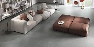 Eurowest Grey Calm Tile by Mercury Maximum Aster Maximum Grey Resin Concrete Effect