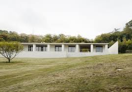 100 English Architects Fayland House In Buckinghamshire By David Chipperfield
