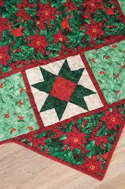Quilt Kits Elegant Christmas Tree Skirt Kit