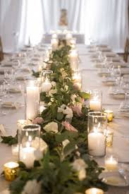 800x800 1438284020233 Head Table Garland Flat Eucalyptus White Pink Rose