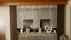 details zu neu wohnzimmergardinen 7 tlg gardinen set nr 278