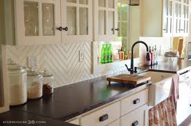 Topic Related To Kitchen Design Houzz Custom Decor Backsplash Ideas White Delec