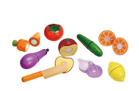Hape Kitchen Set Nz by Fresh Fruit Vegetables Hape Wooden Toys At Directtoys Nz